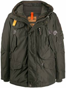 Parajumpers парка Right Hand с карманами PMJCKMB03