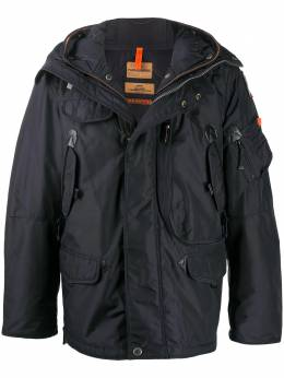 Parajumpers куртка Right Hand с карманами PMJCKMB03