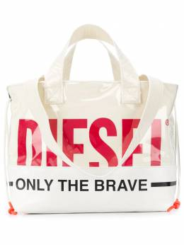 Diesel сумка-тоут Only The Brave tote X07355PS617