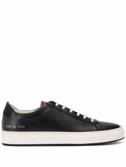 Common Projects кроссовки Retro Special Edition 2284