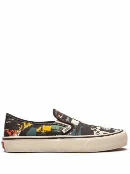 Vans кеды Slip-On SF VN0A3MVD25O