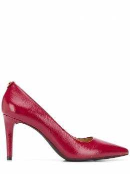 MICHAEL Michael Kors textured point-toe pumps 40S9DOMP1A