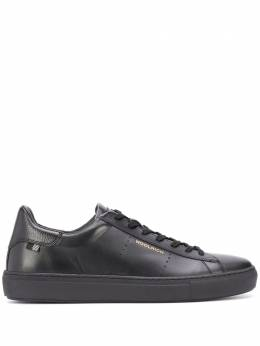 Woolrich low-top leather sneakers WFM2020703000
