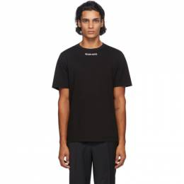 Golden Goose Deluxe Brand Black Dream Only T-Shirt GMP00460.P000292.9021