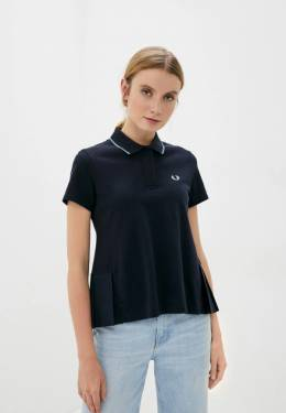 Поло Fred Perry G9101