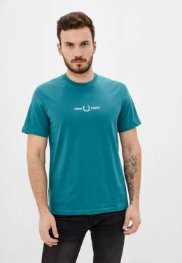 Футболка Fred Perry M8621
