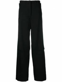 Lemaire layered tailored trousers W203PA280LF490