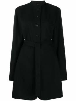 Lemaire belted wool mix coat W203OW271LF393