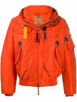 Parajumpers hooded bomber jacket PMJCKMB01