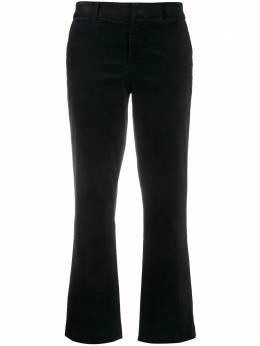 7 For All Mankind укороченные брюки JSYZX330BL