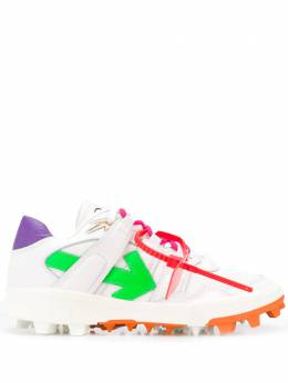 Off-White кроссовки Mountain Cleats OWIA258F20LEA0010184