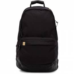 Visvim Black Cordura® 22L Backpack 0120203003040