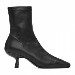 Black Audrey Boots 20FWAUBBLV BY FAR