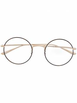 Oliver Peoples очки After Midnight из коллаборации с The Row OV1197ST