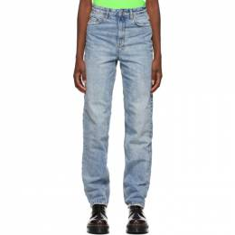 Ksubi Blue Playback Jeans 44970