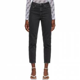 Ksubi Black Pointer Jeans 44990