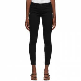 Ksubi Black Spray On Jeans 58472