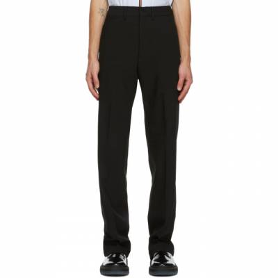 Paul Smith Black Gents Trousers M1R-352U-E01235-79 - 1