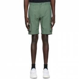 Adidas Originals Green Standish Shorts GK5734