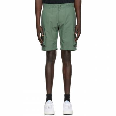 Adidas Originals Green Standish Shorts GK5734 - 1