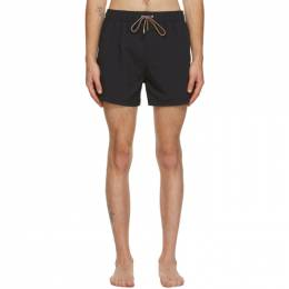Paul Smith Black Swim Shorts M1A-239B-A40675
