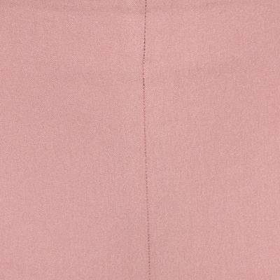 Joseph Light Pink Stretch Gabardine New Tony Cropped Trousers S 334939 - 3