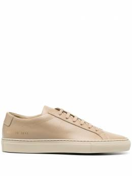 Common Projects кеды Achilles 6037