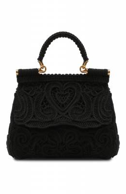 Сумка Sicily small Dolce and Gabbana BB6003/AW717