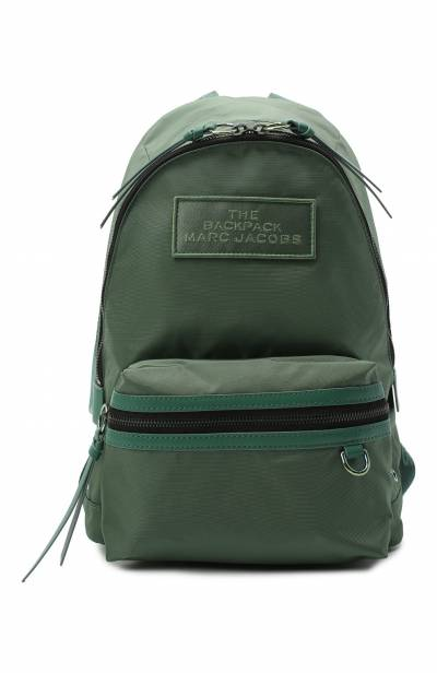 Рюкзак The Backpack medium MARC JACOBS (THE) M0016065 - 1