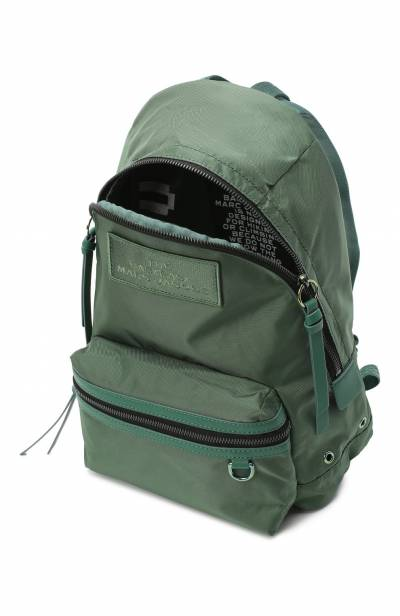 Рюкзак The Backpack medium MARC JACOBS (THE) M0016065 - 3