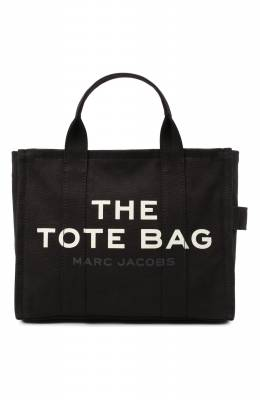 Сумка-тоут The Traveller Small MARC JACOBS (THE) M0016161