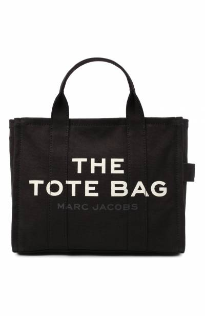 Сумка-тоут The Traveller Small MARC JACOBS (THE) M0016161 - 1
