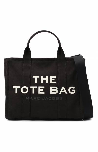Сумка-тоут The Traveller Small MARC JACOBS (THE) M0016161 - 6