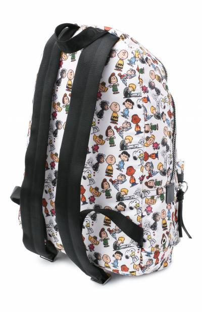 Рюкзак The Backpack large Peanuts x Marc Jacobs MARC JACOBS (THE) M0016562 - 3