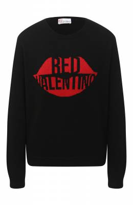 Свитер Red Valentino UR0KC03E/5F2