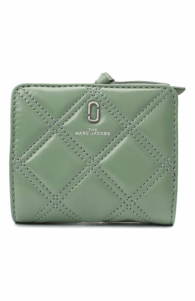 Портмоне The Quilted Softshot MARC JACOBS (THE) M0015781 - 1