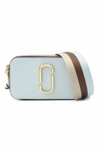 Сумка Snapshot Small MARC JACOBS (THE) M0012007 - 4