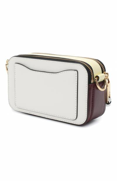 Сумка Snapshot Small MARC JACOBS (THE) M0012007 - 3