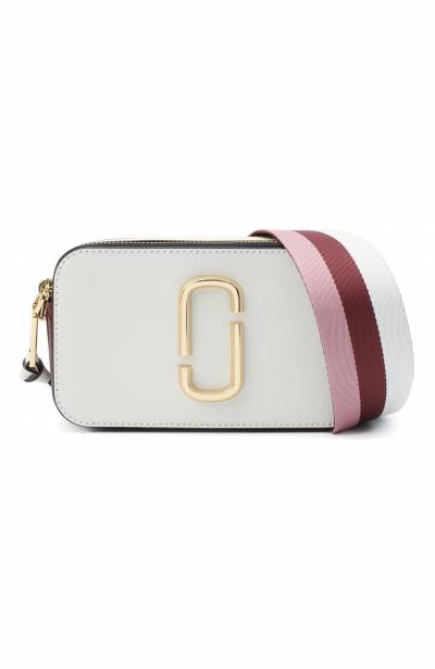 Сумка Snapshot Small MARC JACOBS (THE) M0012007 - 5