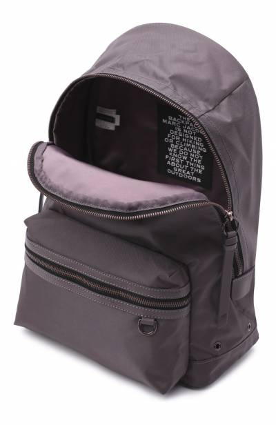 Рюкзак The Backpack large MARC JACOBS (THE) M0015772 - 4