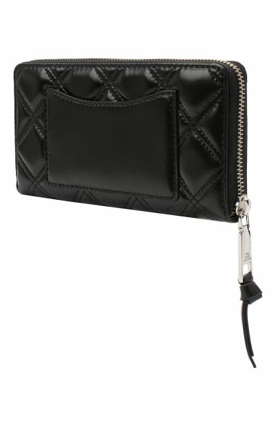 Кошелек The Quilted Softshot MARC JACOBS (THE) M0015864 - 2