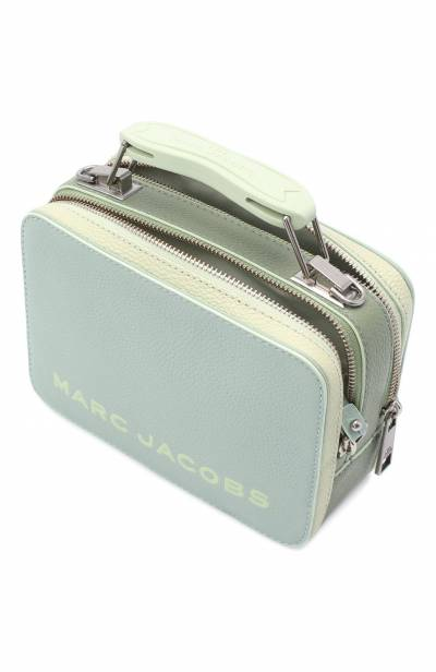 Сумка The Box MARC JACOBS (THE) M0016218 - 4