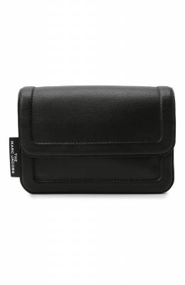 Кожаная сумка The Cushion MARC JACOBS (THE) M0016226