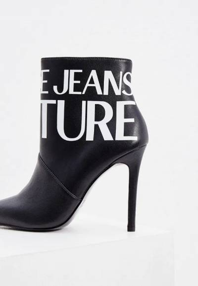 Ботильоны Versace Jeans Couture E0VZBS0571563 - 3