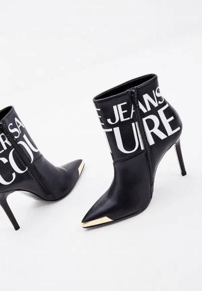 Ботильоны Versace Jeans Couture E0VZBS0571563 - 4