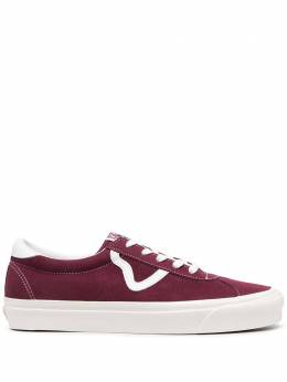 Vans кеды Old Skool VN0A3WLQQA61