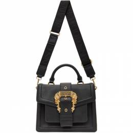 Versace Jeans Couture Black Couture1 Top Handle Bag EE1VZABF5 E71578