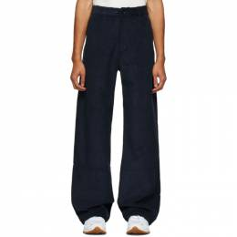 Hope Navy Wind Trousers 04259818224