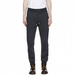 Belstaff Grey Logo Lounge Pants 71100445 J61N0133