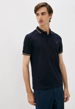 Поло Fred Perry M3600